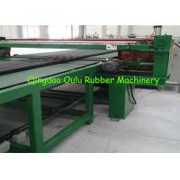 China PLC control rubber foam pipe cutting machine automatic cutting wholesale