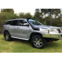Buy cheap Toyota Fortuner GUN156 2015 Onward 4x4 Snorkel Kits Off Road Accessories from wholesalers