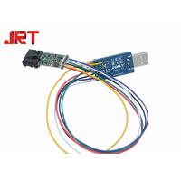 Buy cheap High Accuracy 30m Laser Distance Module With USB Small Smart Transducer Design product
