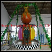 Buy cheap Factory price big and mini pendulum hammer ride in amusement park product
