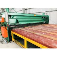 Buy cheap 51m /Hr Hexagonal Wire Netting Machine PLC Automatic Control For 1200mm Mesh Width product