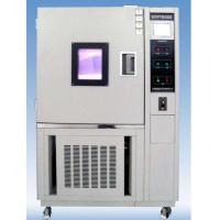 Buy cheap Water / Air Cooling Xenon Lamp Aging Test Chamber With Programmable Time Controller product