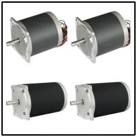China Nema 34 High Torque Stepper Motor For Packaging Machinery / Textile Machinery on sale
