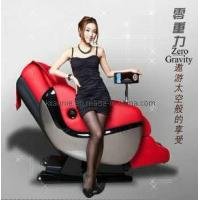 Buy cheap Luxury Reclining Multi-Function Luxury 3D Massage Chair  (KZM-A02) product
