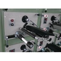 Buy cheap Precursor Sewing Thread Winding Machine , Automatic Embroidery Thread Winder product