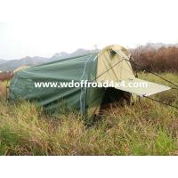 Buy cheap 4WD Canvas camping Swag Tent product