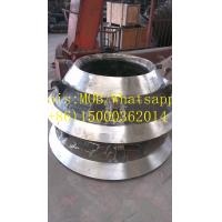 Buy cheap Minyu MCF1300 Cone crusher concave and mantle high manganese CL4031A product