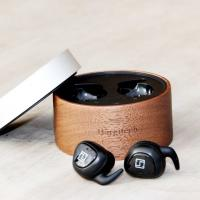 Buy cheap Realtek T10 Wireless Bluetooth Earbuds 6mm Speaker Unit Comfortable Smooth Bass product