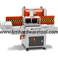 Buy cheap Free Shipping KM-113F End-milling machine for cutrain wall material (Heavy-duty five-precision knife) product