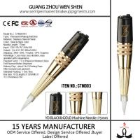 Buy cheap CTM003 High speed revolution no voice eyebrow tattoo pen permanent makeup machine product