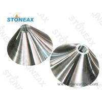 China High Manganese Steel Mining Crusher Spare Parts Mantle For HP MP Cone Crusher on sale