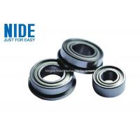 Buy cheap CE Passed Electric Motor Spare Parts Deep Groove Ball Bearing 6200 - 6206 product