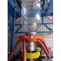 Buy cheap 1700 Sets exported to russia ABA high speed Three-Layer co-extrusion film blowing machine from wholesalers