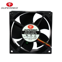 Buy cheap Sleeve Bearing 3.078 M3/MIN Server Cooling Fan product