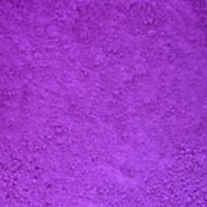Buy cheap スクリーンの印刷のための原料の紫色色の蛍光顔料 product