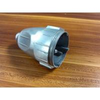 Buy cheap Aluminium Die Casting Led Light Bulb Parts , Copper Or Brass Pressure Die Casting Services product