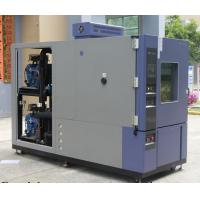Buy cheap Water Cooled ESS Chamber / Environmental Test Chamber  Fast Change Temp. Test Chamber product
