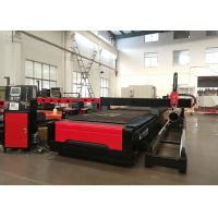 Buy cheap Pipe And Plate Cnc Metal Cutting Machine With USA Hypertherm HPR 130XD from wholesalers