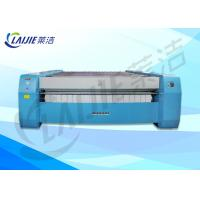 Buy cheap ISO9001 Passed Commercial Ironing Equipment For Clothes Industrial Flatwork from wholesalers