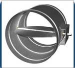 Buy cheap ZS-SF-1 Rectangular air volume control damper product