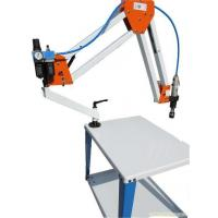 Buy cheap Big Size Pneumatic Air Tapping Machine YG Taps Cnc Drilling For Steel / Wood product