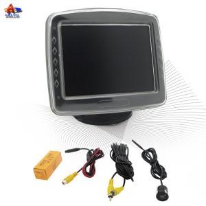 Buy cheap ALD31--monitor de 3,5 Digitas TFT LCD da polegada com câmera ALD31--monitor de 3,5 Digitas TFT LCD da polegada com product