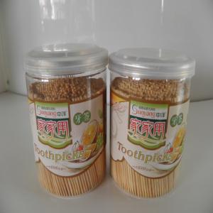 Buy cheap Cure-dents de bambou de dîner product