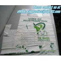 Buy cheap les sacs biodégradables, sacs compostables, renvoie product