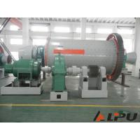 Buy cheap Energy Saving Mining Ball Mill 900x1800 For Building Material , Glass , Ceramic product