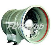 Quality TVF SeriesTunnel Ventilation axial Fan with cast aluminium impeller for sale