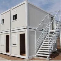 Buy cheap Cheap pre fab container home product