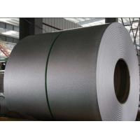 Rigid GI Galvalume Steel Coil  0.3mm - 1.0mm Thickness For Roofing Sheet