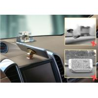 China Strong Magnet 360Rotating Magnetic Cell Mobile Phone Holder Magnetic Car Mount Metal stand on sale