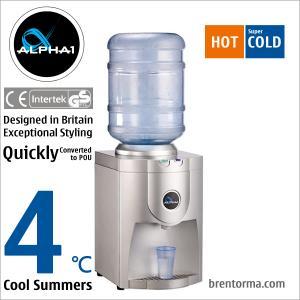 Buy cheap Refroidisseur d'eau exceptionnellement dénommé de dessus du banc WCBTHA1 product