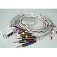Quality Siemens Ecg Cable for sale