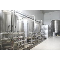 Buy cheap Normal Pressure SS304 SS316 RO Water Treatment System product