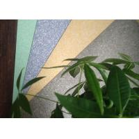 Buy cheap Ipaul  Homogeneous Vinyl Flooring No Direction Manay Colors Customizable product