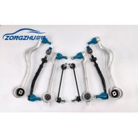 Buy cheap BMW X5 E53 Air Suspension Parts Automobile Control Arm Kits 8 Pcs One Unit product