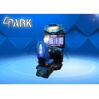 Buy cheap H2 Overdrive racing arcade machine coin operated game Amusement Park Products for sale product