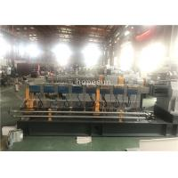 Buy cheap Double Screw Extruder Machine Automatic Pack Reduction Calibration Weighing product