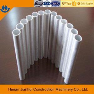 Buy cheap 201 materiais rosqueados de aço inoxidável da decoração da tubulação do tubo do aço da porcelana product