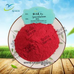 Buy cheap Vitamine B12 de Hydroxocobalamin ou de Cyanocobalamin product