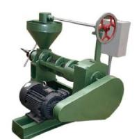 Buy cheap Screw Sunflower Seeds Oil Making Machine product