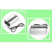 PFC Portable Smart Electric Golf Cart Charger 24V 600W Aluminum Case Light Weight