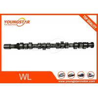 Buy cheap Engine Camshaft For MAZDA B2500 Pickup Truck Diesel WL84-12-420 WL51-12-420 from wholesalers