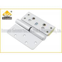 China Japanese Style Adjustable Door Hinges For Cabinet / Cupboard / Wardrobe wholesale