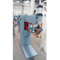 Buy cheap Automatic Circular Industrial Welding Equipment , Steel Tank Seam Welding Machine product