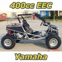 400cc Auto Yamaha Powered, EEC Buggy / Go Kart