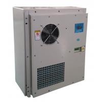 China 400W DC48V high efficiency TEC air conditioner for telecom cabinet air conditioner on sale