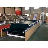 Buy cheap Auto Feeder Corrugated Box Laminator Machine / Carton Box Packing Machine from wholesalers